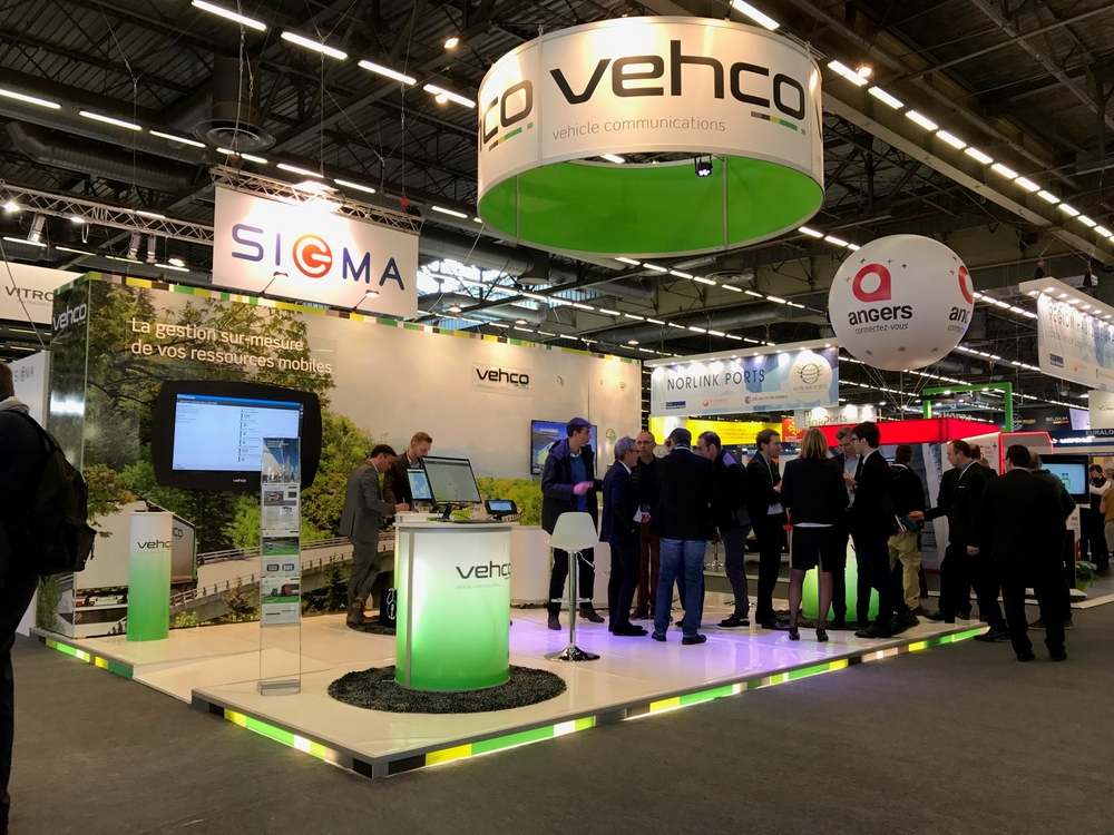 Vehco Herning Transport 2019